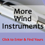 More Wind Instruments