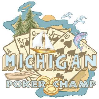 Michigan Poker Champion