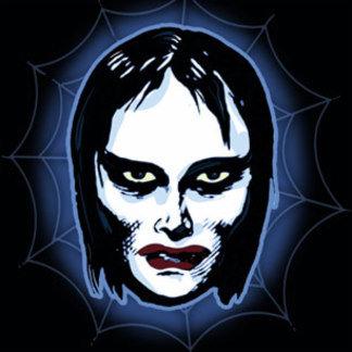 Vampire Girl (horror)