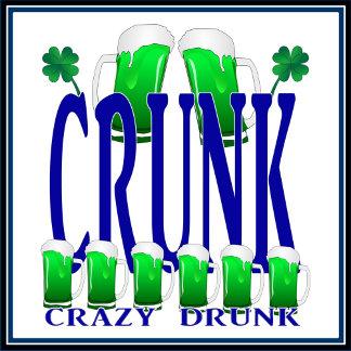 CRUNK - Crazy Drunk