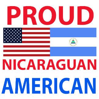Proud Nicaraguan American