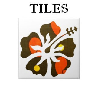 Tiles and Trivets