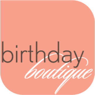 BIRTHDAY BOUTIQUE
