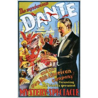 Vintage Magic Posters & Prints