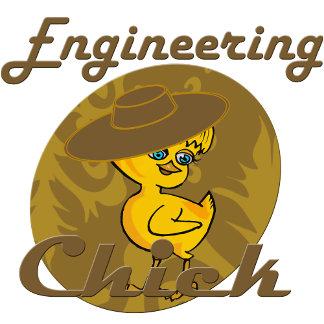 Engineering Chick #6