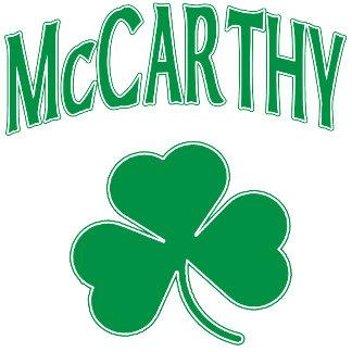 McCarthy Irish