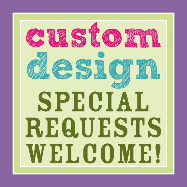 :: custom design ::