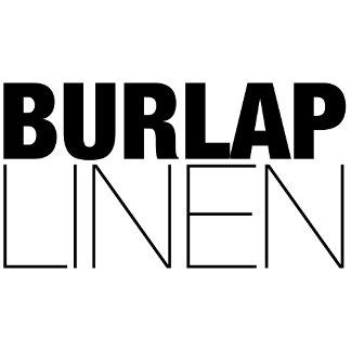 Burlap - Linen