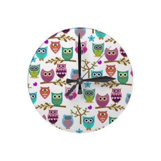Clocks+Watches