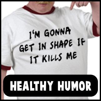 Healthy Humor