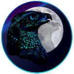 BlackEagleFramedTransHat.png