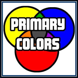 ` Primary Colors