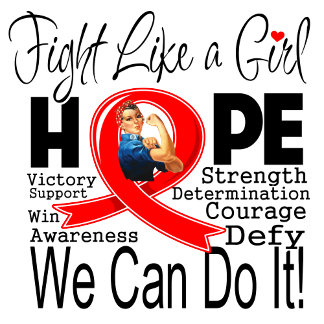 Blood Cancer Fight We Can Do It