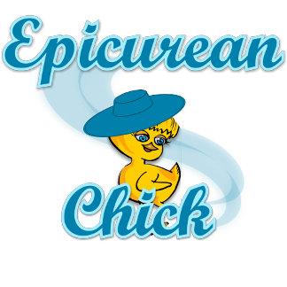 Epicurean Chick #3