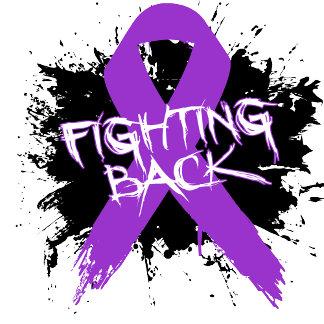 Lupus - Fighting Back