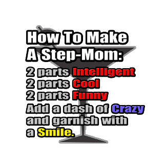 How To Make a Step-Mom