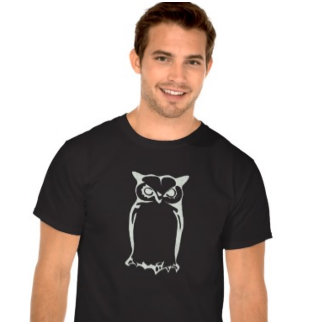 Owl (Snow)