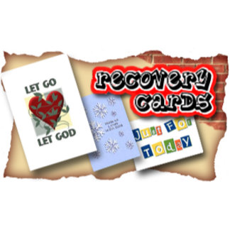 Recovery Cards