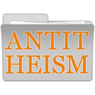 Antitheism