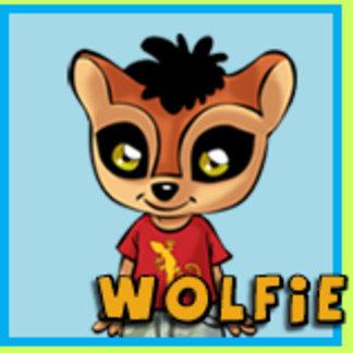 WOLFIE---Wolf