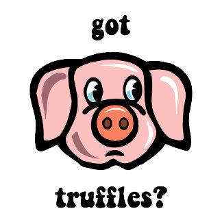 got truffles