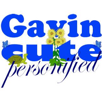 Cute Gavin