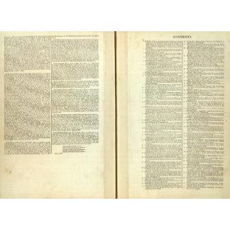 Complete Genealogical, Historical, Chronological