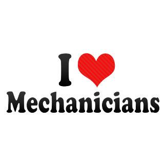 I Love Mechanicians