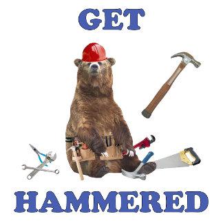 Get Hammered Bear