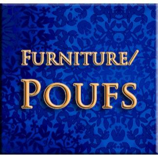 Furniture / Poufs