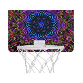 !! 1 Mini Basketball Hoops
