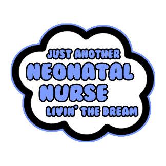 Neonatal Nurse .. Livin' The Dream