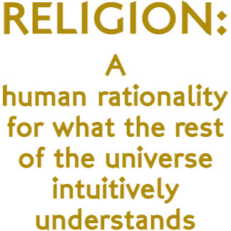Religion Defined