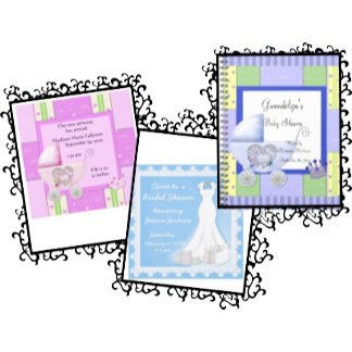 Baby Showers & Gifts