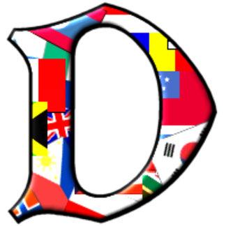 """""""D"""" Nations"""