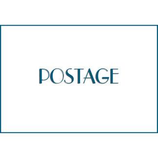 Postage (US)