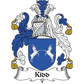 Kidd Family Crest