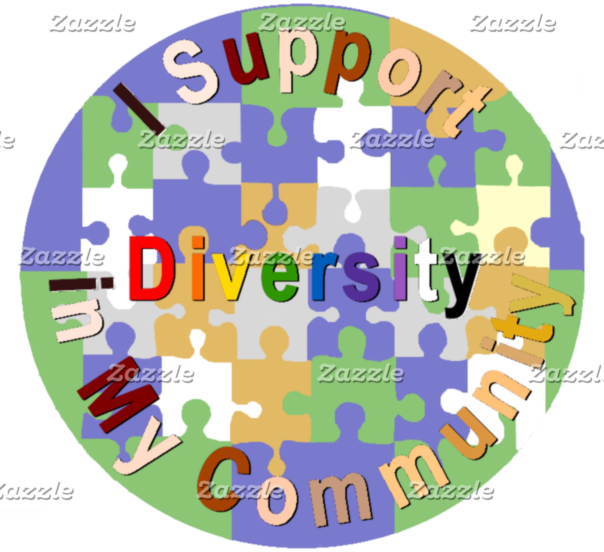 Community / Neighborhood Diversity
