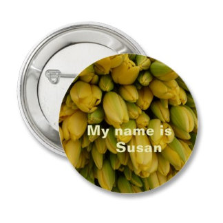 Buttons - Pins