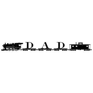 Train dad