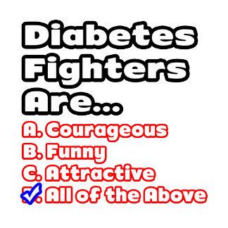 Diabetes Fighter Quiz