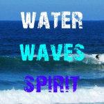 WaterWaveSpirit