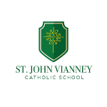 St. John Vianney Catholic School Spirit Shop