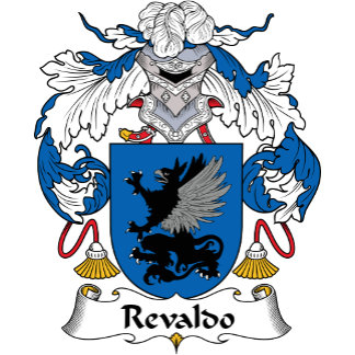 Revaldo Family Crest