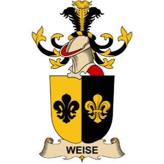 Weise Coat of Arms