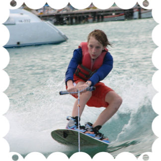 Wakeboarding Youth