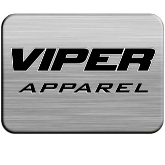 Dodge Viper Apparel