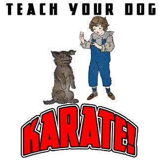 Dog Karate 4
