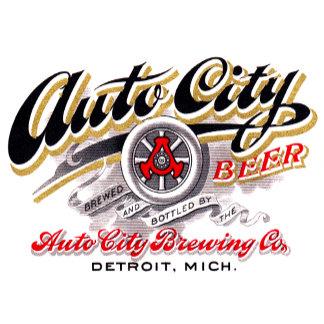 Auto City Beer