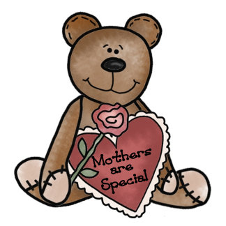 Teddy Bear Mothers Are Special